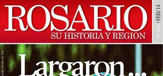 Rosario Nº126
