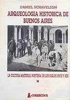 Arqueología Histórica de Buenos Aires