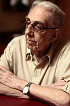 Arq. José María Peña
