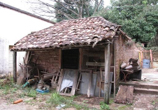 Arquitectura en Piedra en Misiones