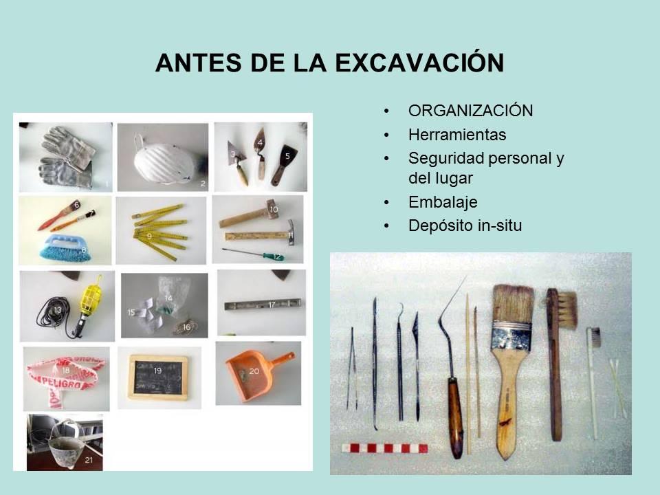 Teyú Cuaré: Restauración y Conservación