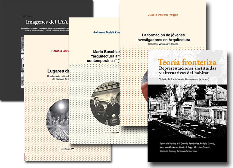 Ediciones Digitales del IAA