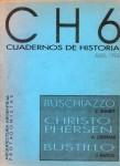 Cuaderno de Historia N°6