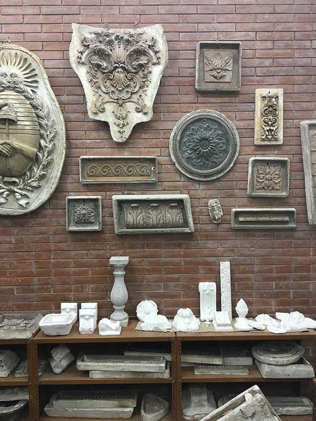 Noche de los Museos en la FADU