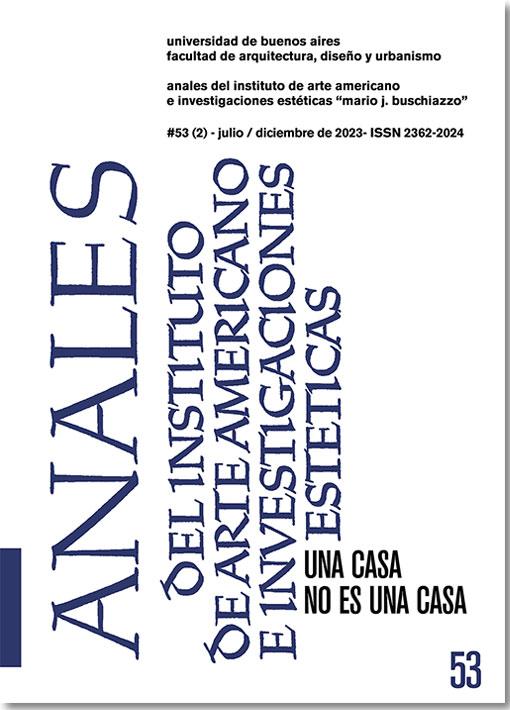 Buenos Aires en proyectos