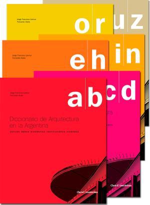 Diccionario de Arquitectura Argentina