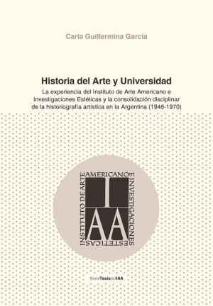 Tesis del IAA: García