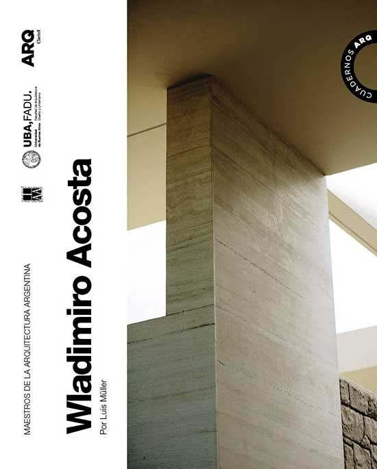 Maestros de la Arquitectura Argentina